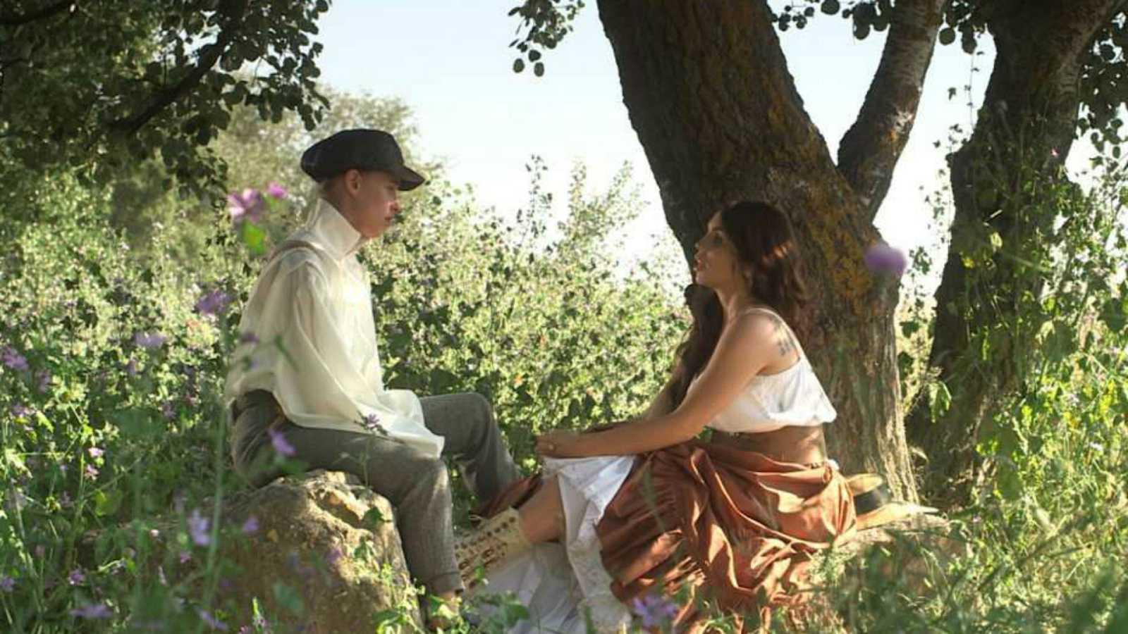 De cine - 'Rosalinda', de Ramón Luque - 16/12/20 - Escuchar ahora