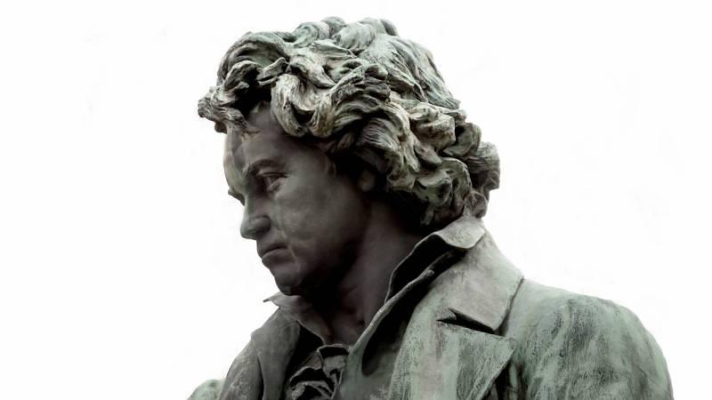 El ojo crítico - Beethoven: recordamos al compositor en el 250 aniversario de su nacimiento - Escuchar ahora