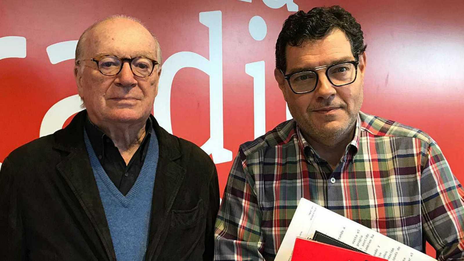 La entrevista de Radio 5 - Nicolás Sartorius - 16/12/20  - Escuchar ahora