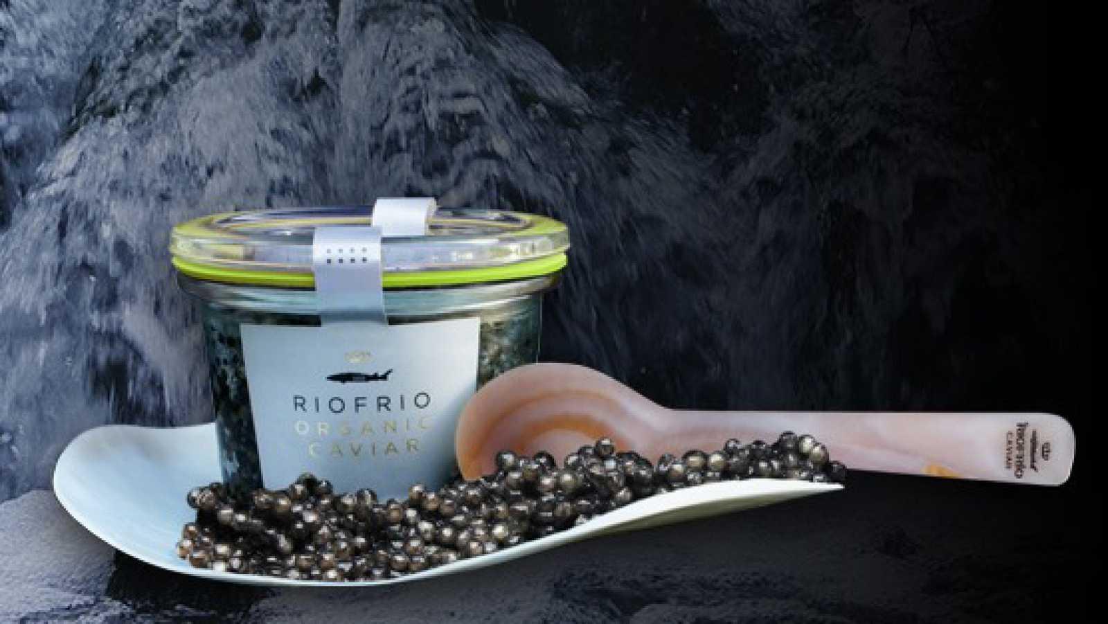 En clave Turismo - Caviar de Riofrío, español, ecológico y excepcional - 16/12/20 - escuchar ahora