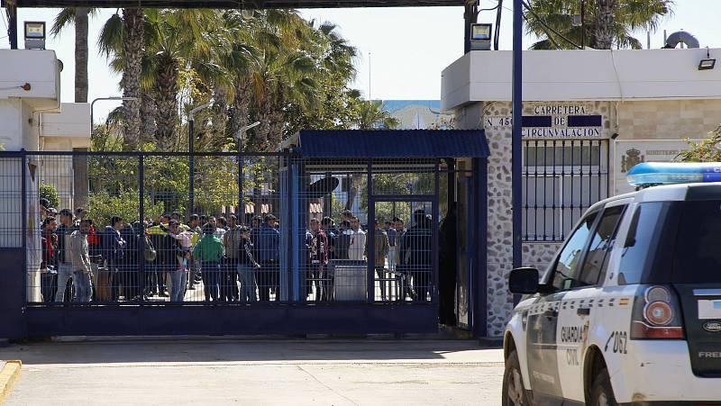 14 horas - El Servicio Jesuita a Migrantes denunca el trato indigno que sufrieron durante el confinamiento en Melilla - Escuchar ahora