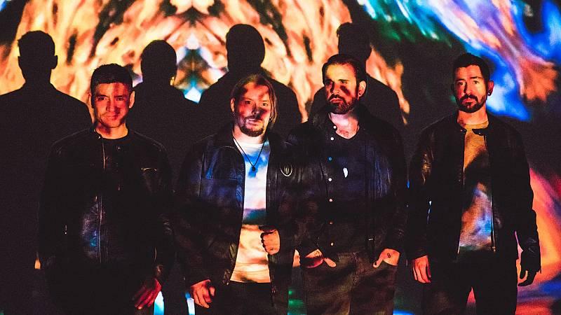 El Vuelo del Fénix - Far'n'Hate, The Groggy Dogs y entrevista Reincidentes - 16/12/20 - escuchar ahora