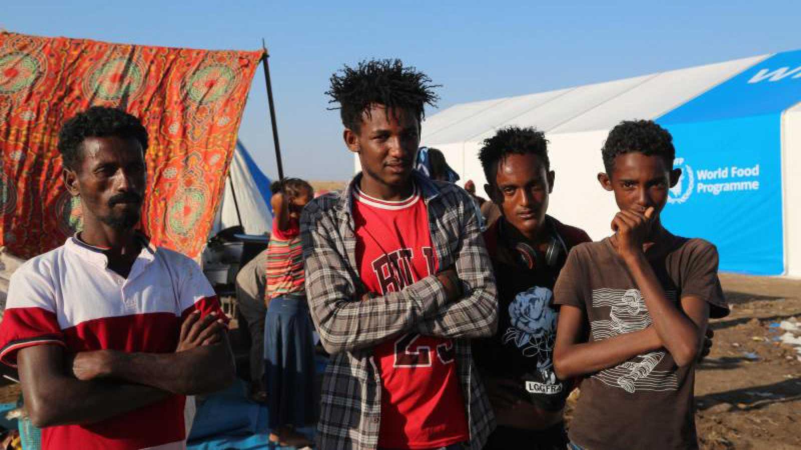 África hoy - Acnur y refugiados en Etiopía - 16/12/20 - escuchar ahora