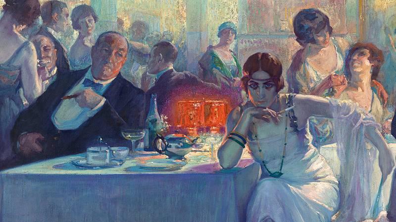 Artesfera - Exposición 'Invitadas', en el Museo del Prado - 17/12/20 - escuchar ahora