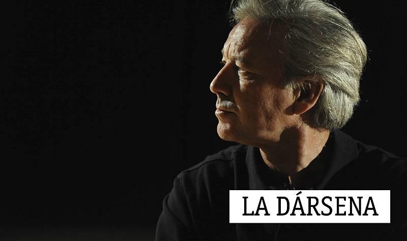 Entrevista a Ángel Gil-Ordoñez - escuchar ahora
