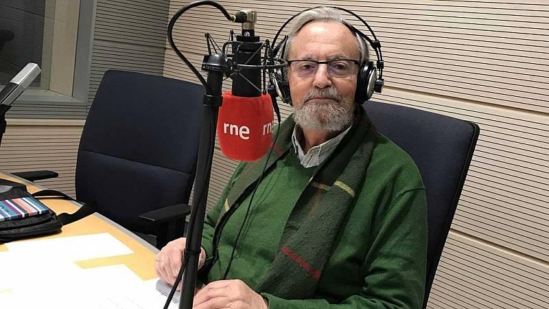 Las Mañanas de Radio Nacional con Pepa Fernández - 'Y murieron en el exilio' - Escuchar ahora