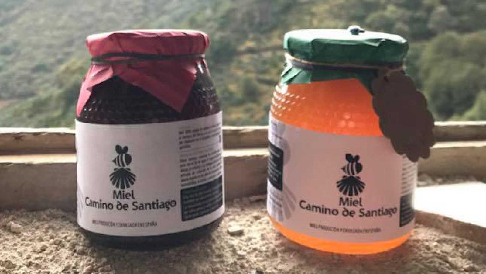 En clave Turismo - Miel Camino de Santiago - 17/12/20 - escuchar ahora