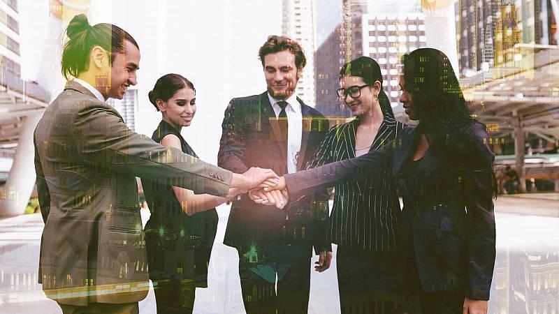 Sumando esfuerzos - Primer estudio sobre el voluntariado corporativo en España - 18/12/20 - escuchar ahora