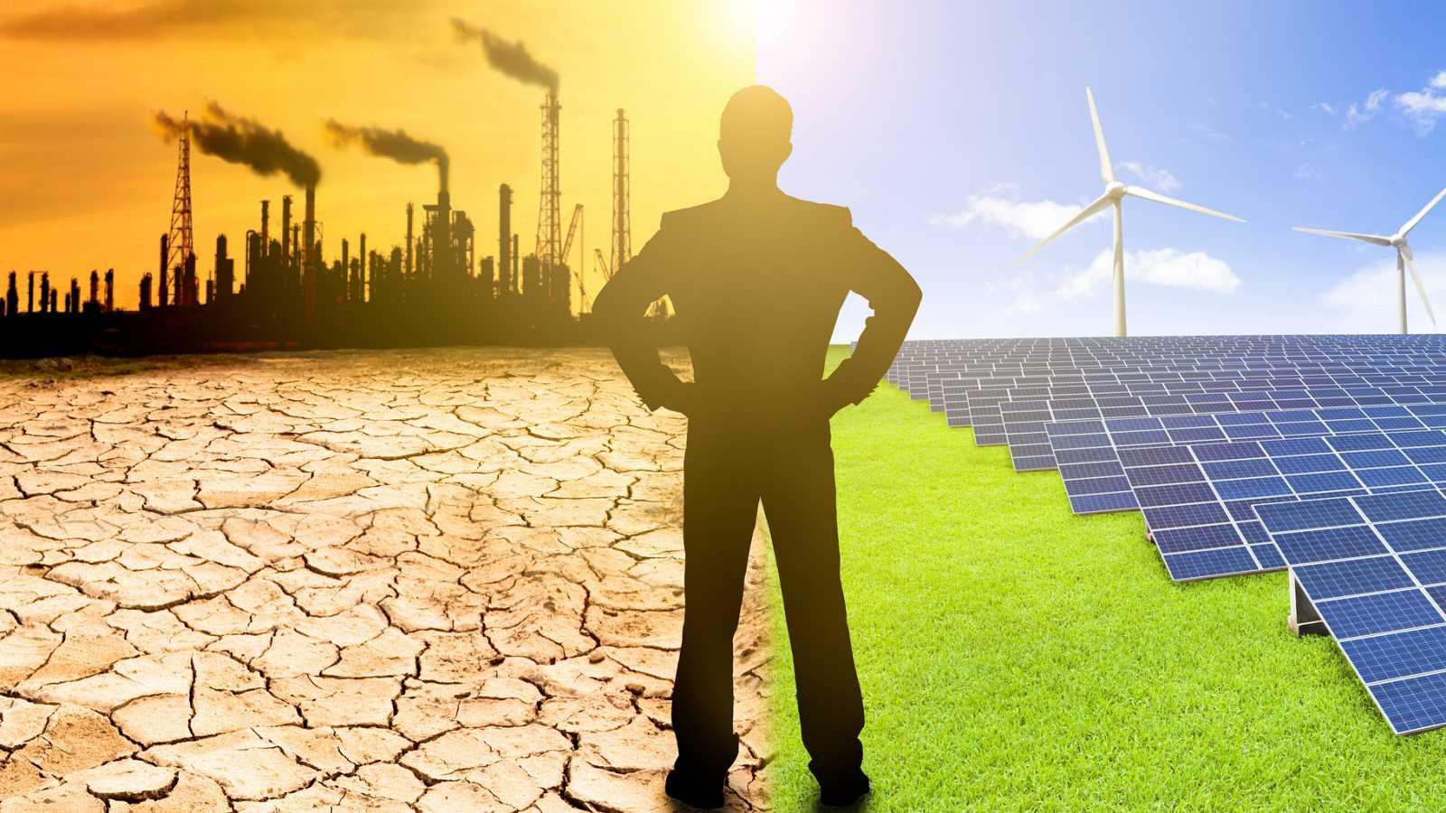 Vida verde - Justicia climática y transición energética - 19/12/20 - escuchar ahora