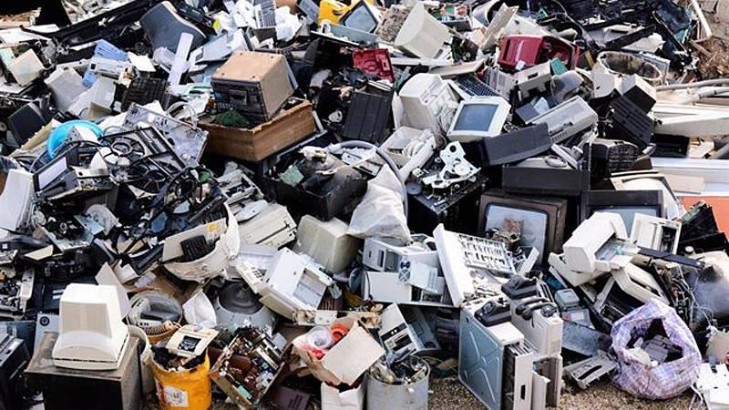 Vida verde - Residuos electrónicos en Navidad - 26/12/20 - escuchar ahora