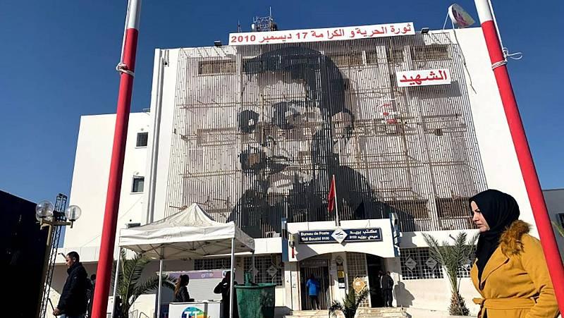 14 horas - De la primavera al invierno árabe: guerras y conflictos 10 años después  - Escuchar ahora