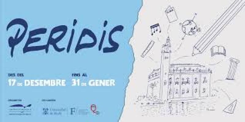 Entrevista exposición Peridis - 17/12/20 - Escuchar ahora