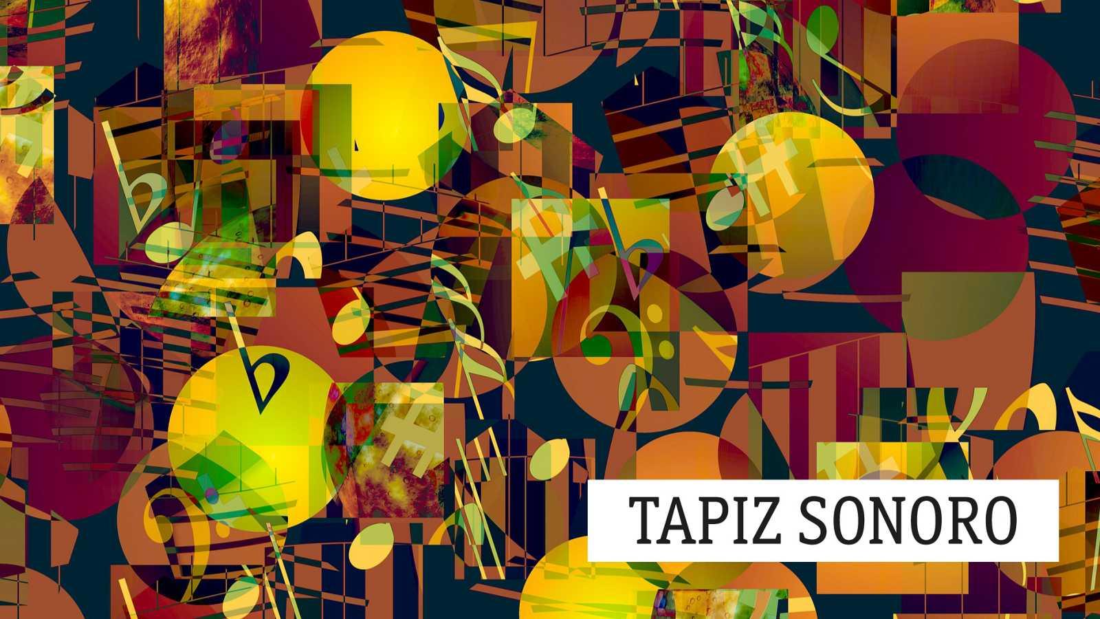 Tapiz sonoro - Voces de Italia I - 17/12/20 - escuchar ahora