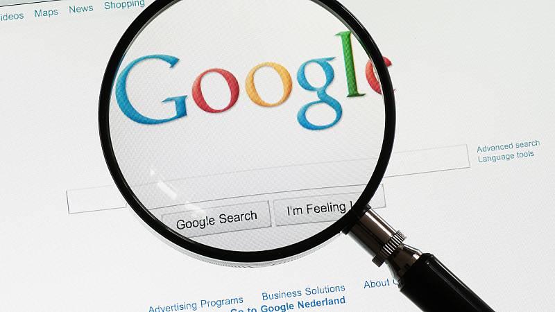 Más cerca - La caída de Google - Escuchar ahora