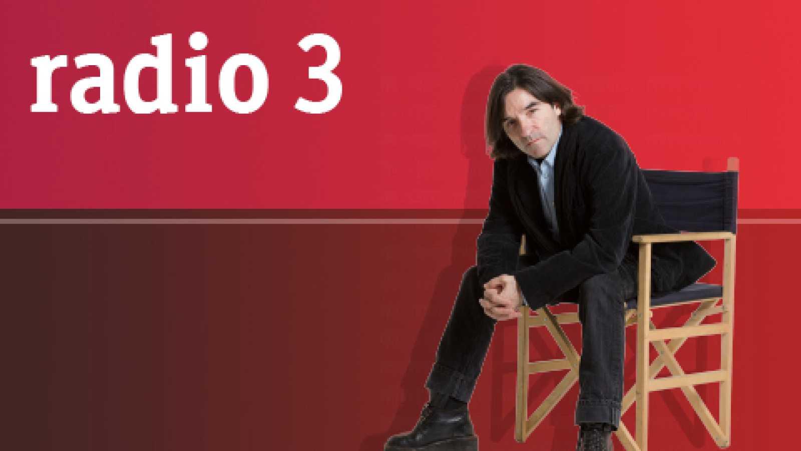 El séptimo vicio - Encuentro con Juanma Bajo Ulloa en el cine - 17/12/20 - escuchar ahora