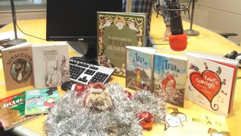 Sexto continente - Consejos a Papá Noel y Santa Claus: qué libros regalar - 19/12/20 - escuchar ahora