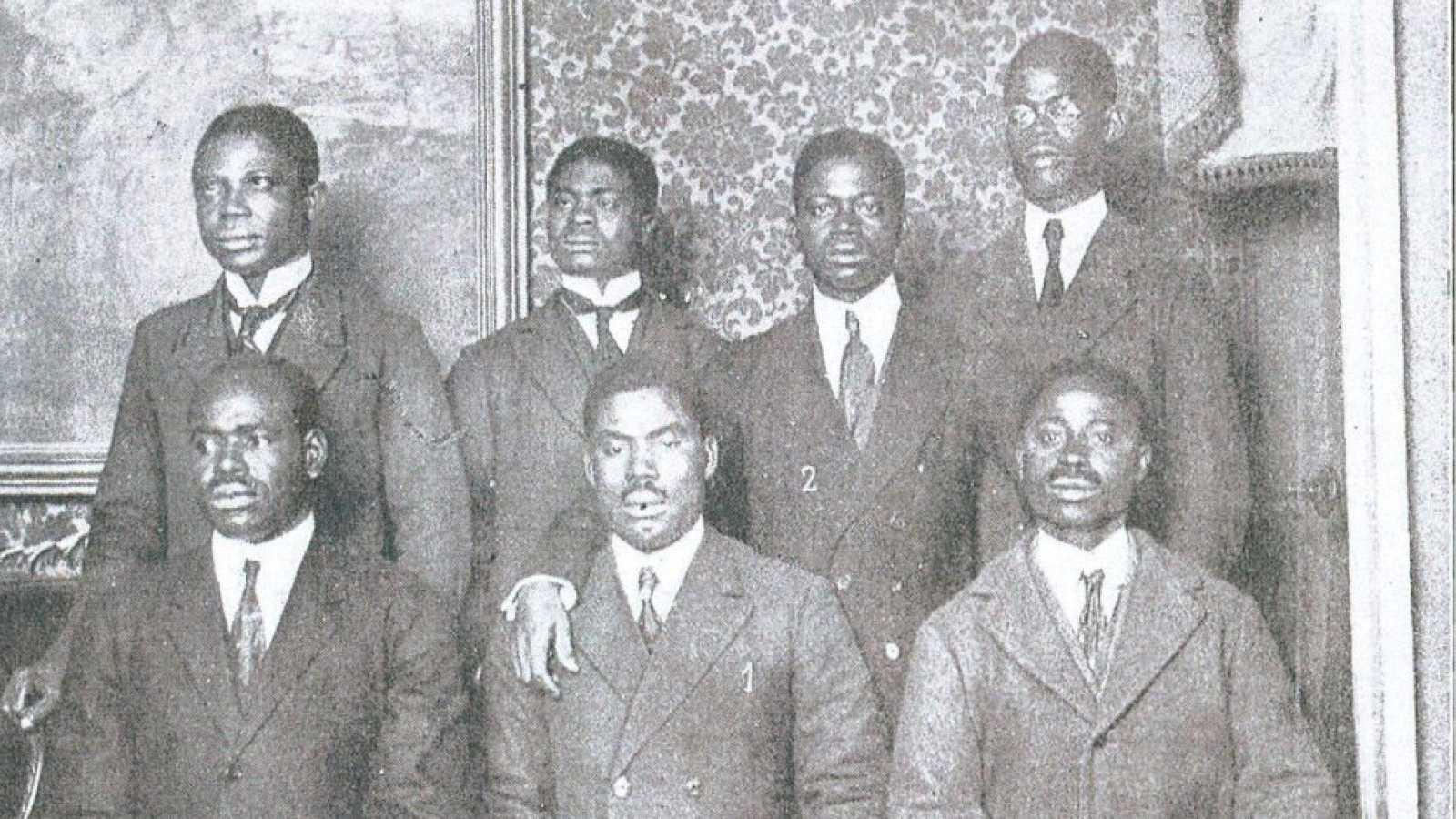 África hoy - La visita del rey camerunés Atangana a España - 17/12/20 - escuchar ahora