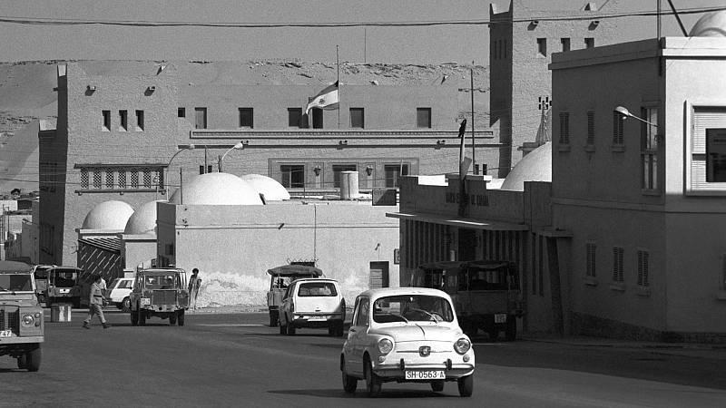 Las mañanas de RNE con Íñigo Alfonso - El precio de la salida de España del Sáhara - Escuchar ahora