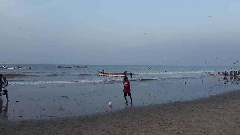 Las mañanas de RNE con Íñigo Alfonso - Gambia, un país que necesita ayuda - Escuchar ahora