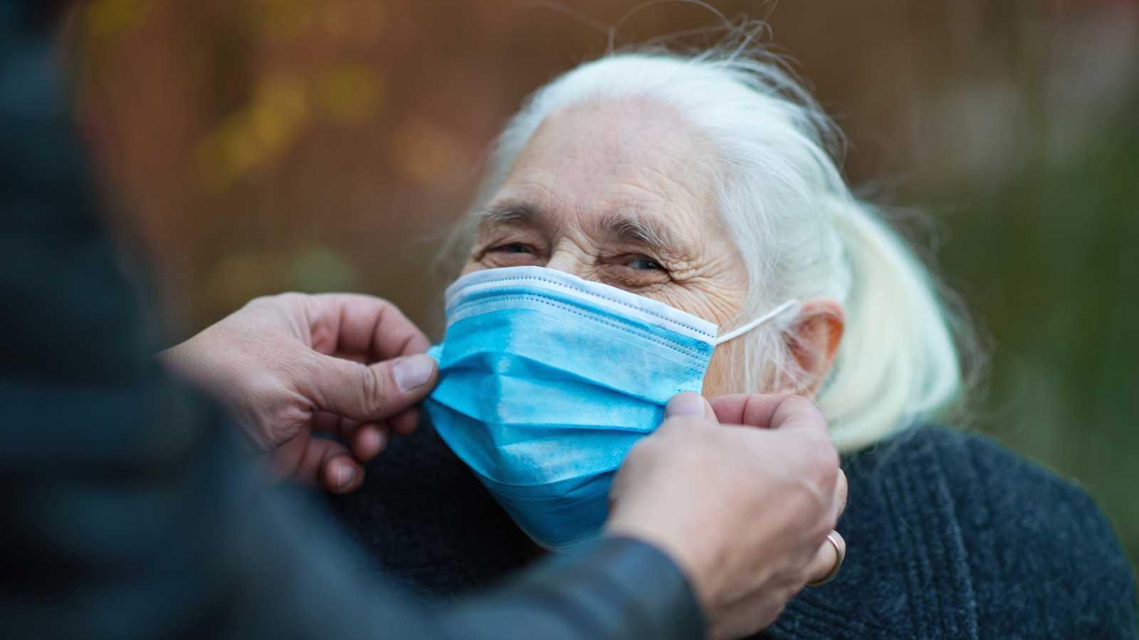 Punto de enlace - La COVID y su incidencia en pacientes con párkinson - 18/12/20 - escuchar ahora
