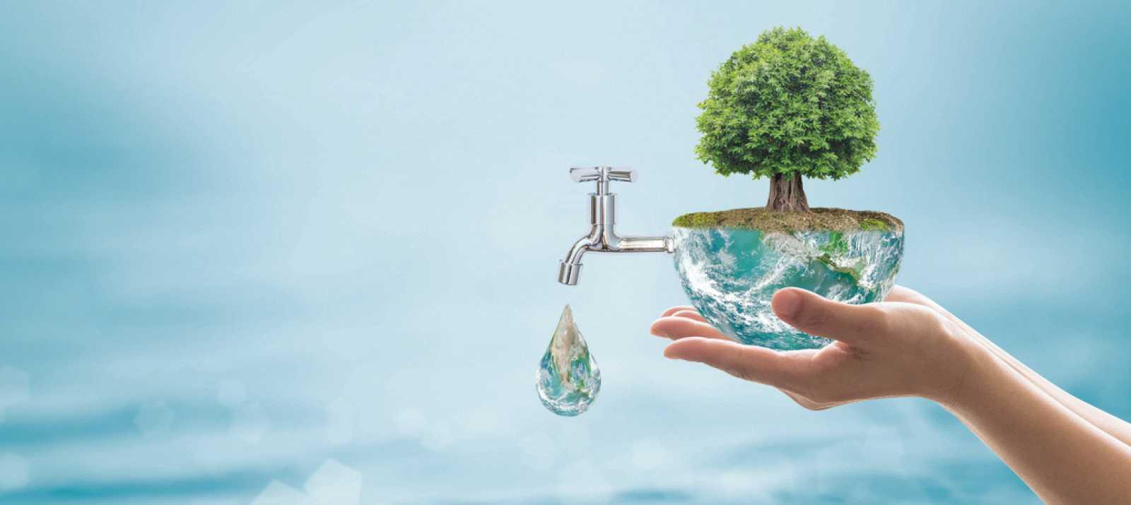 En Directe a Ràdio 4 - Vida Verda: l'aigua com a mercaderia?