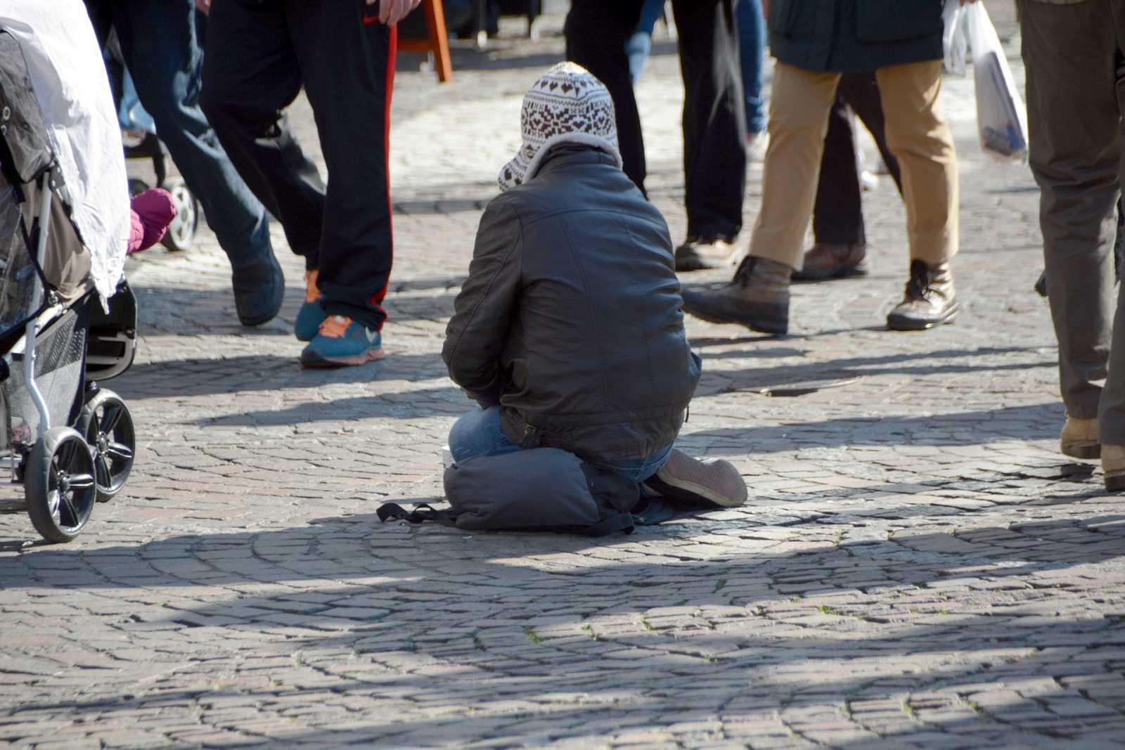 Reportaje en Radio 5 - Dormir en la calle durante la pandemia - 19/12/20 - Escuchar ahora