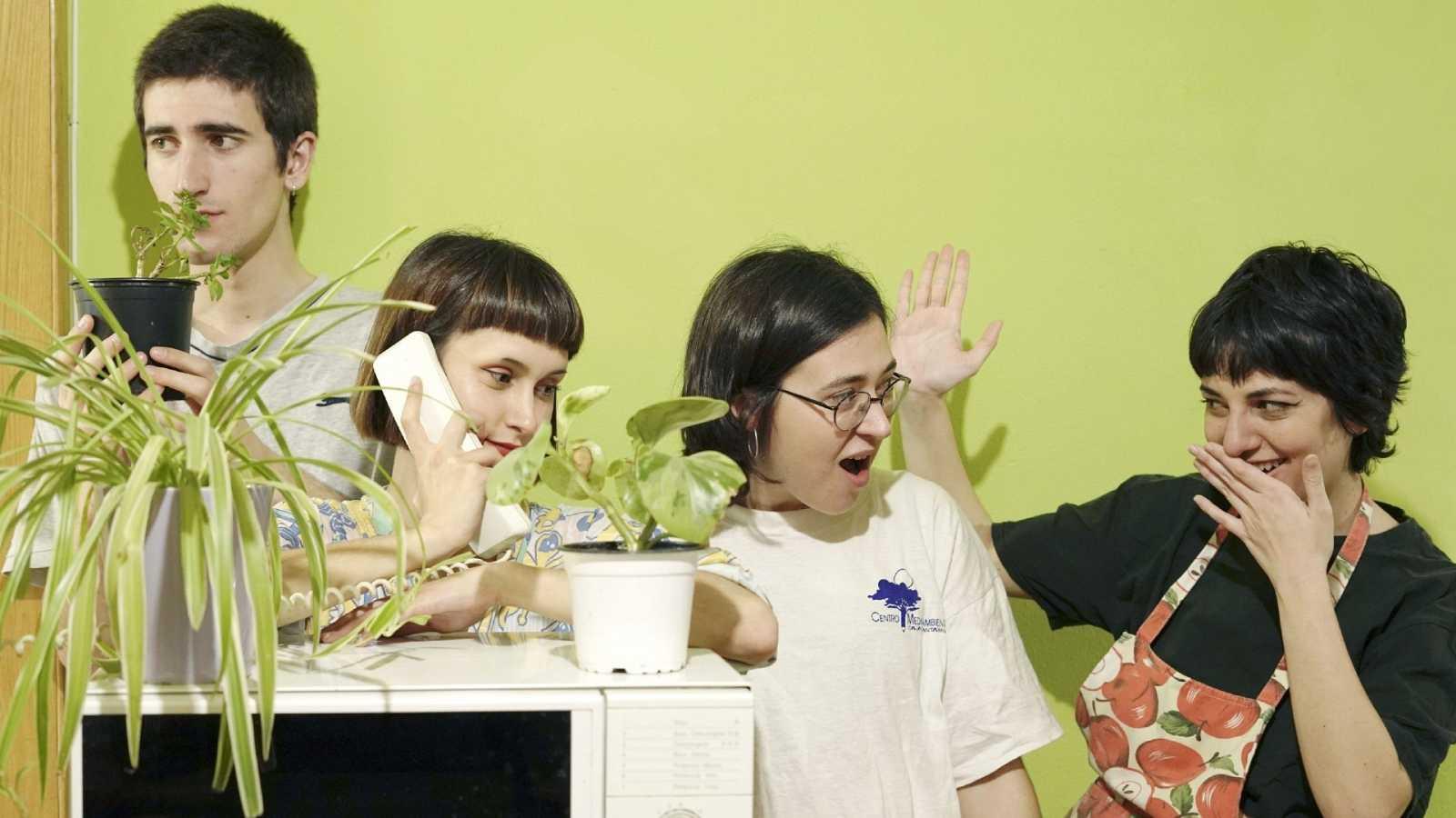 """El Patillas Dj - Aiko El Grupo """"Va totalmente en serio..."""" - 19/12/20 - escuchar ahora"""