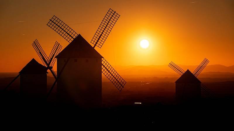 Nómadas - Ciudad Real, el lugar de La Mancha - 16/01/21 - escuchar ahora