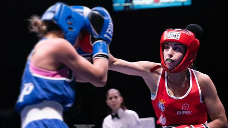 """Tablero deportivo - Ellas siempre ganan: """"María González"""" - Escuchar ahora"""