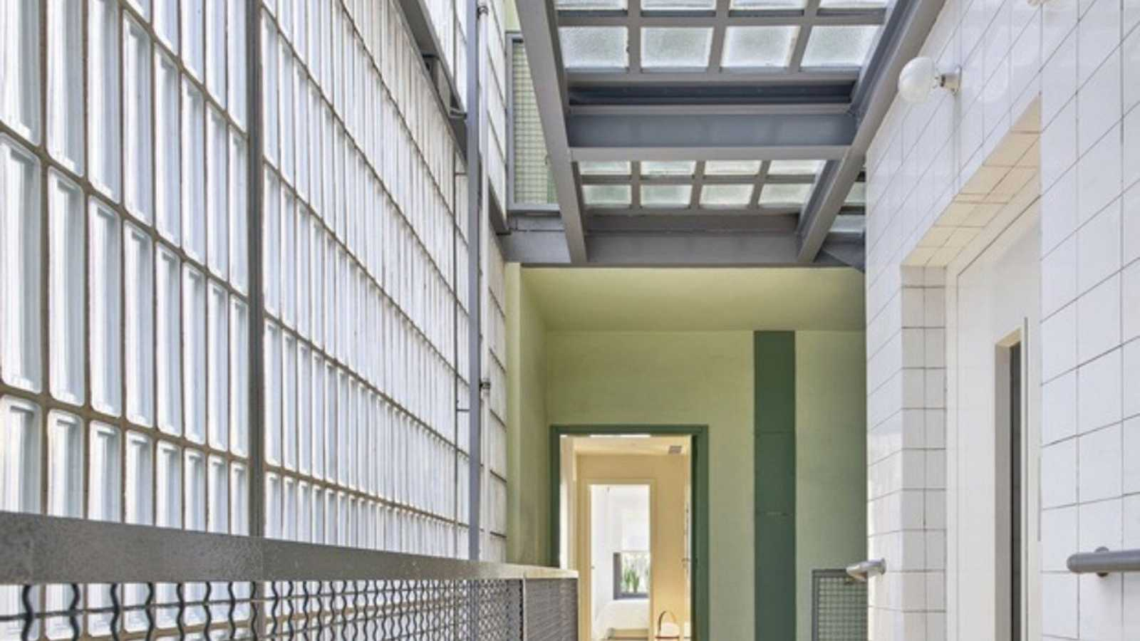 Habitat - vivir - la - arquitectura - Escuchar ahora