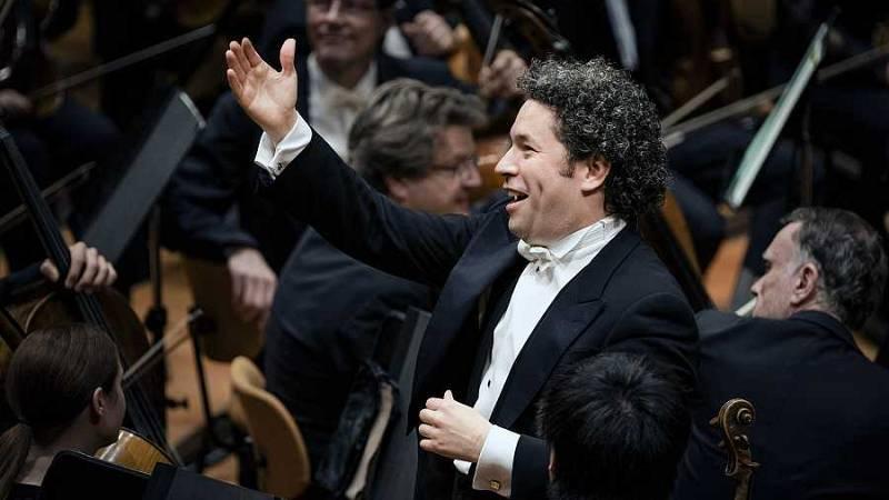 Las mañanas de RNE con Íñigo Alfonso - Symphony: cuatro años de trabajo para poner la realidad virtual al servicio de la música - Escuchar ahora