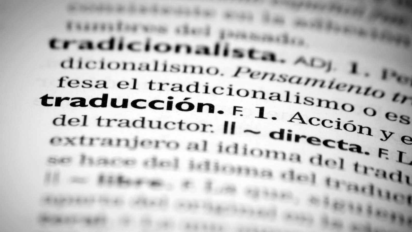 El español urgente con Fundéu RAE -  Candidatas a palabra del año 2020 - 22/12/20 - Escuchar ahora