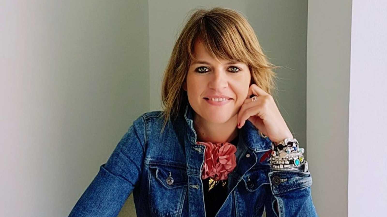 La entrevista de Radio 5 - Rebeca Cordero - 21/12/20 - Escuchar ahora