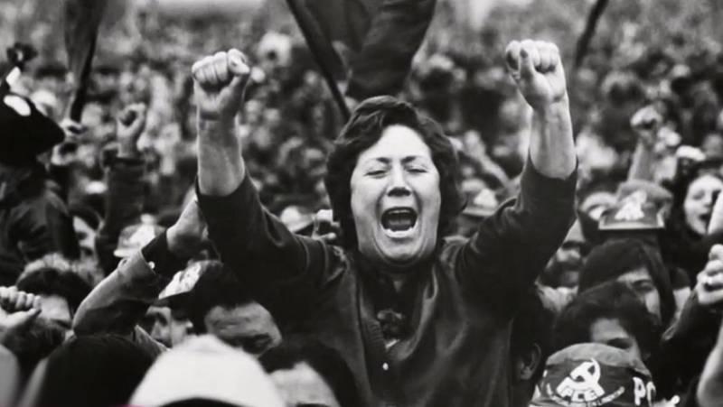 Artesfera - Mujer y Memoria: el activismo político de las mujeres antes de la Democracia - 21/12/20 - Escuchar ahora