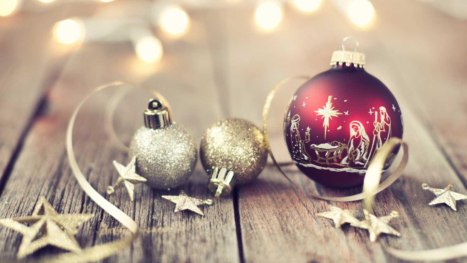 Punto de enlace - La simbología de la Navidad - 21/12/20 - Escuchar ahora
