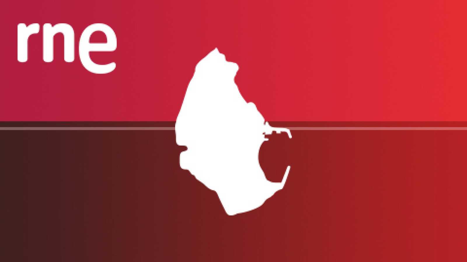 Informativo de Melilla - 21/12/2020 - Escuchar ahora