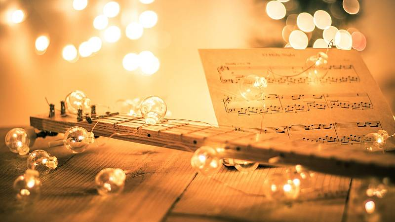 Especiales RNE - Músicas posibles especial Navidad - 25/12/20