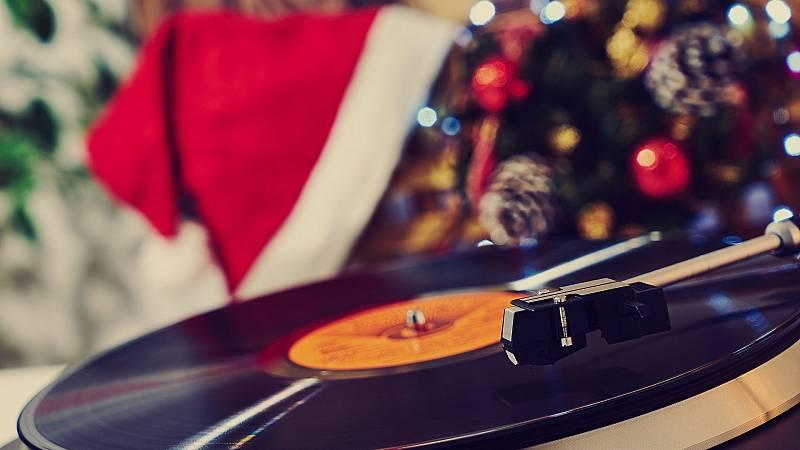 Especiales RNE - Músicas posibles especial Navidad - 25/12/20 - escuchar ahora