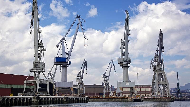 Españoles en la mar - El puerto de Bilbao frente al 'brexit' - 21/12/20 - escuchar ahora