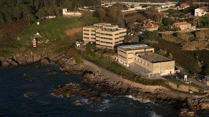 Españoles en la mar - Instituto Oceanográfico de Vigo - 24/12/20 - escuchar ahora
