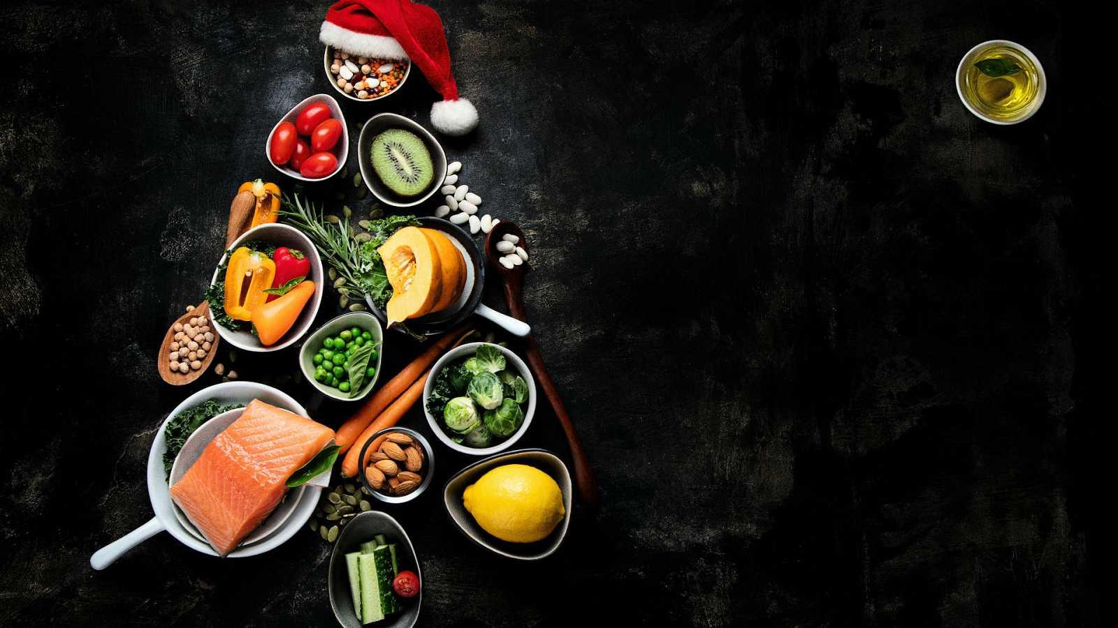 Un laboratorio en mi cocina - Especial recetas de navidad - 22/12/20 - Escuchar ahora