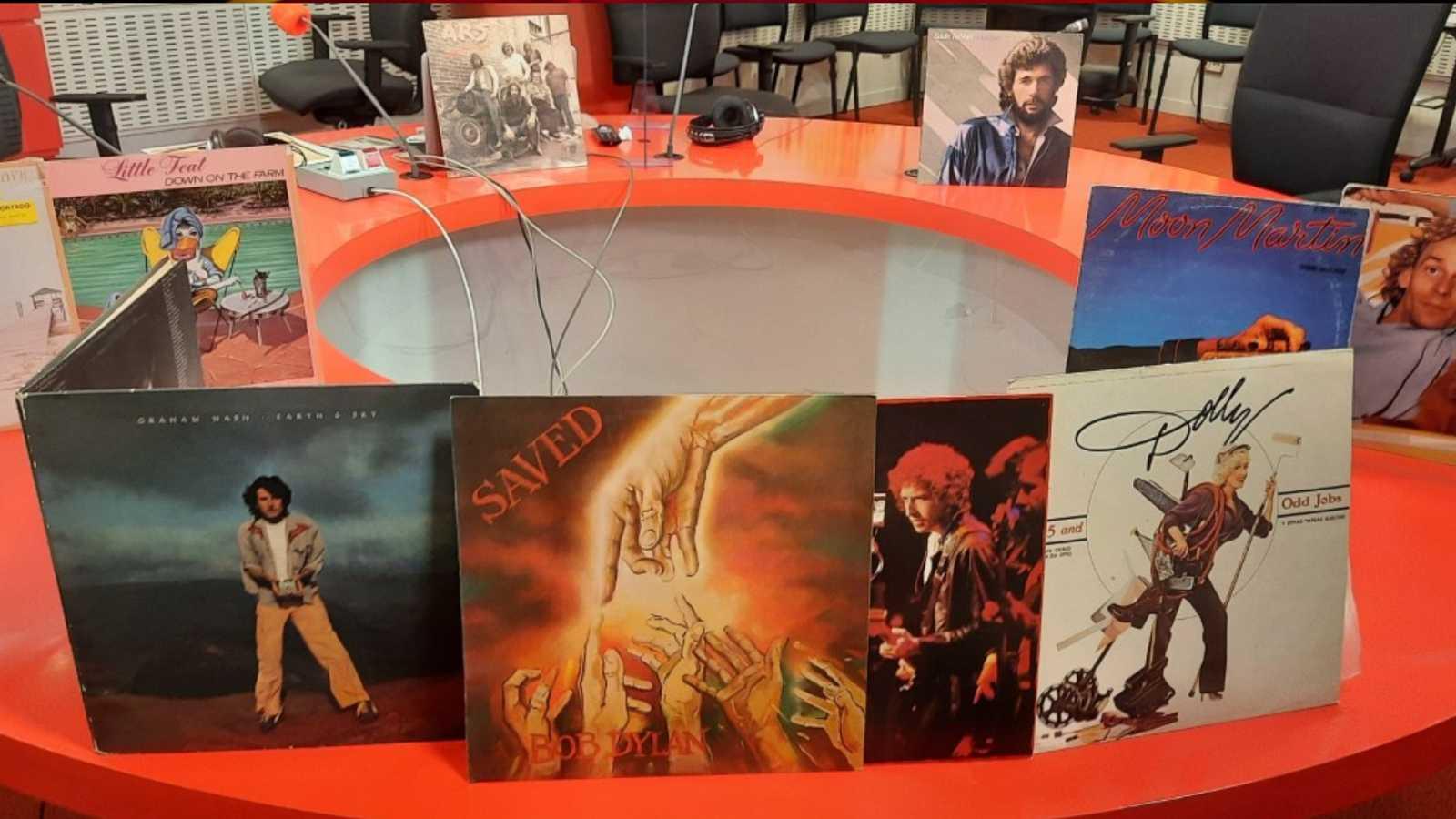 Como lo oyes - Mis vinilos de 1980. Capítulo 8: Rock Americana (II) - 22/12/20 - escuchar ahora