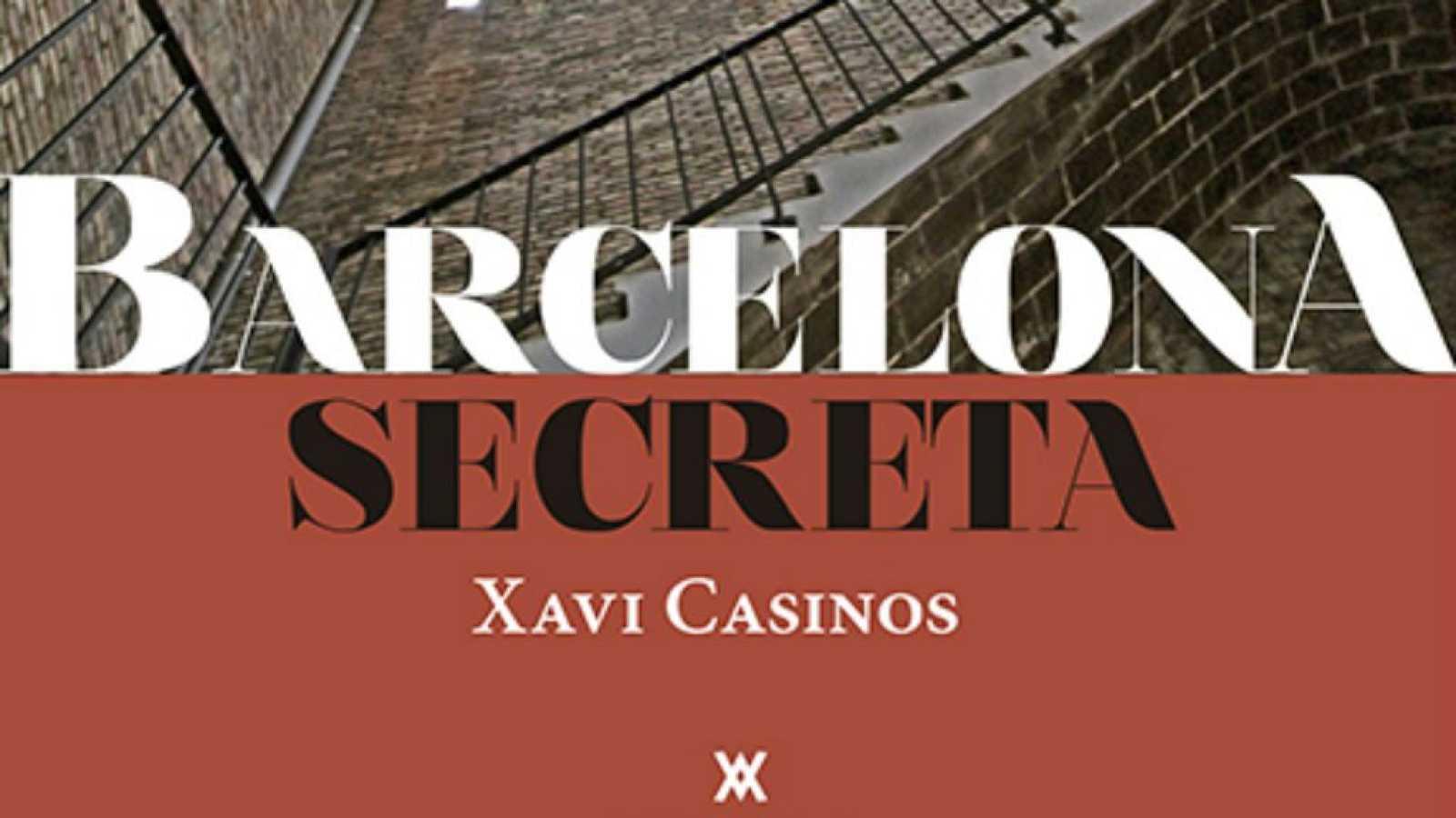 La Barcelona secreta