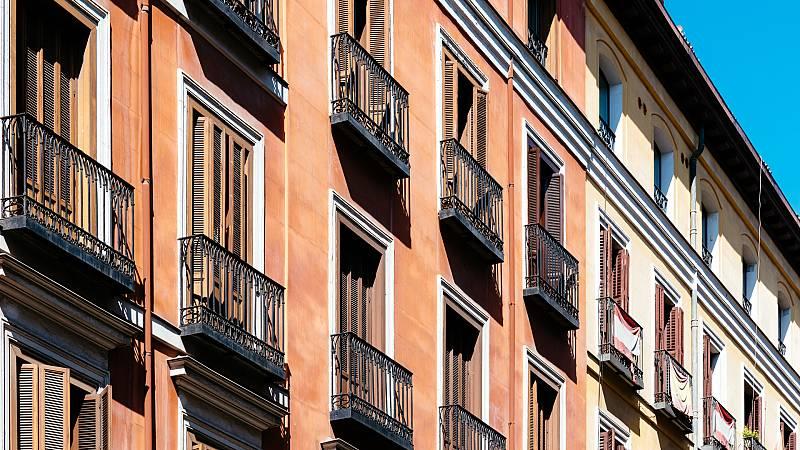 24 horas - Inquilinos y propietarios, la cara y la cruz de la vivienda en España - Escuchar ahora