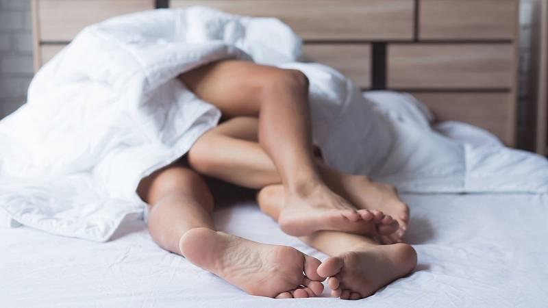 Gente despierta - Hoy toca sexo con Laura Morán 23/12/20