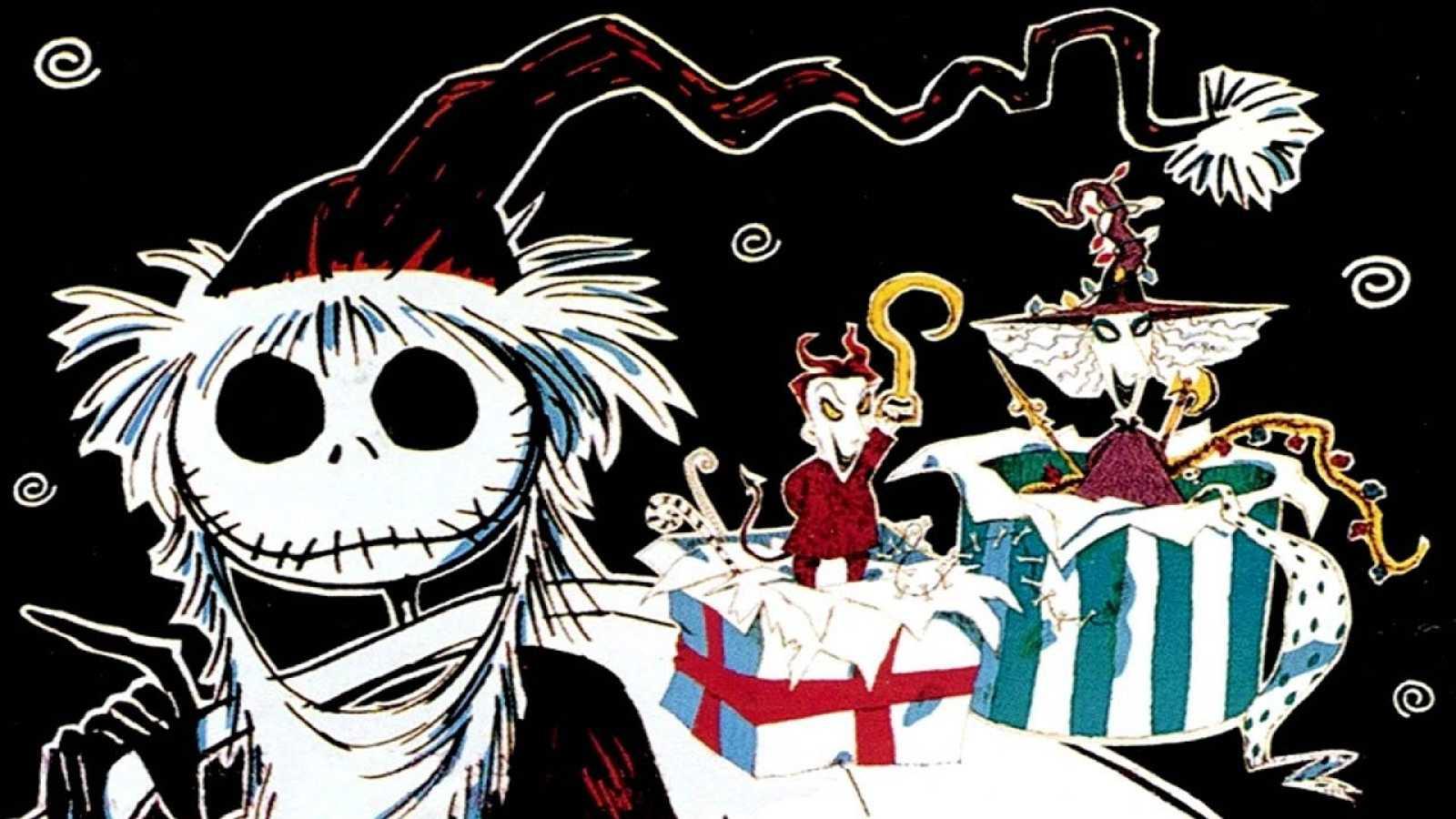 Amordiscos - Navidad, atroz Navidad - 23/12/20
