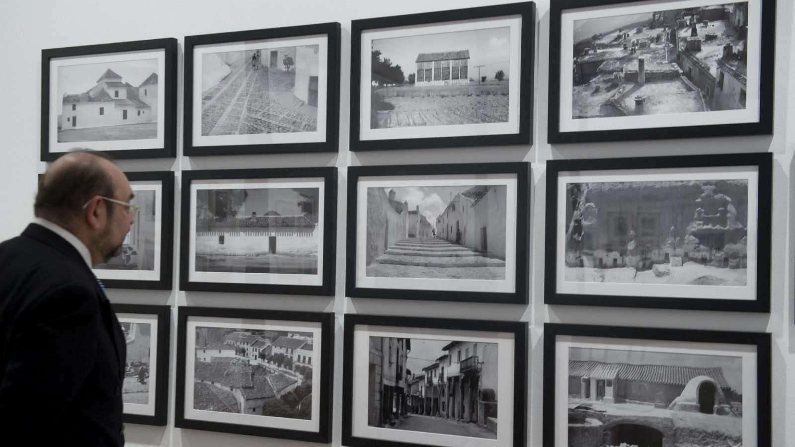 Jardín de quimeras - Bernard Rudofsky, 'arquitectura sin arquitectos - 23/12/20 - Escuchar ahora