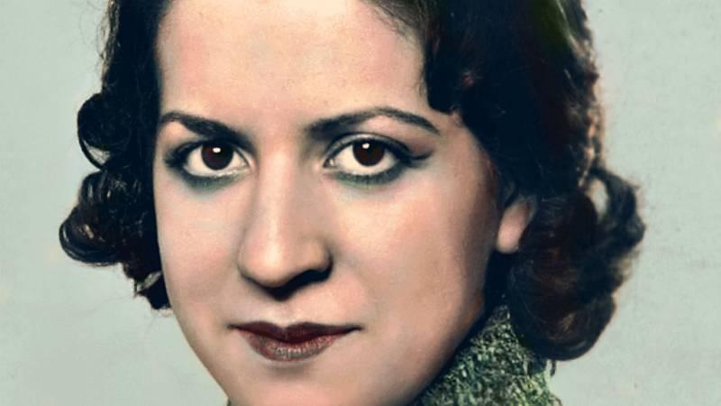 Mujeres malditas - Amparo Barayón - 23/12/20 - Escuchar ahora
