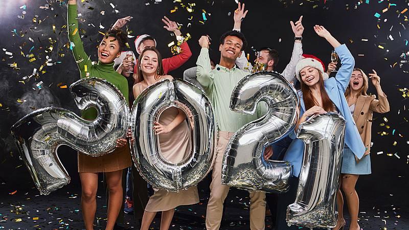 Especiales RNE - Especial Año Nuevo con Jesús Bombín (I) - 01/01/21 - Escuchar ahora