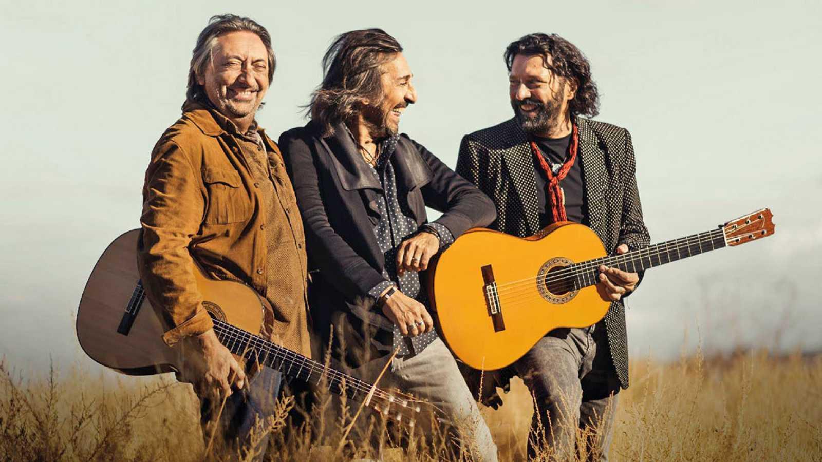 Tiempo Flamenco - Grupos flamencos - 02/01/21 - escuchar ahora